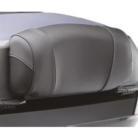 Kawasaki Top Case 47L Faux Leather Backrest Pad
