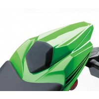 Kawasaki ZX10R 2020 Single Seat Cover Kit Lime Green