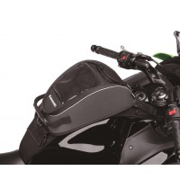 Kawasaki Tank Bag With Window(4L) Incuding Fitting Bracket