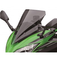 Kawasaki Ninja 650 Windshield -Smoke