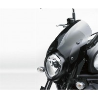 Kawasaki Vulcan S Cafe Deflector & Bracket Kit Fixed