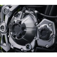 Kawasaki Z900 Engine Cover Rings