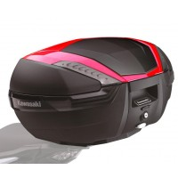 Versys 1000 2018 47L Topcase System Red