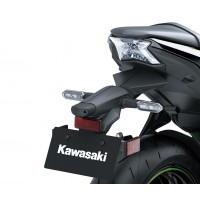 Kawasaki Z650 Led Indicator Kit Inc Relay