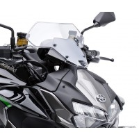 Kawasaki ZH2 Meter Cover/Windshield