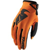 Thor 2018 Youth Sector Orange Glove