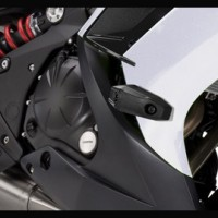 Kawasaki ER6F 2012-2015 Engine Guards