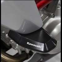 Kawasaki ER6N 2006-2008 Engine Guards