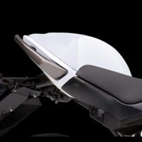 Kawasaki ER6N Single Seat Cover Kit