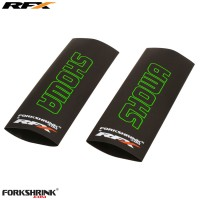 RFX Forkshrinks 125cc/525cc Green