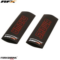 RFX Forkshrinks 125cc/525cc Red