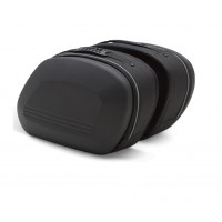 Kawasaki Vulcan Soft Saddlebag Kit(2x11L) Fixed