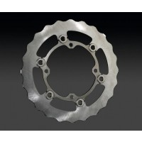 KX85 2017 Solid Front Disc