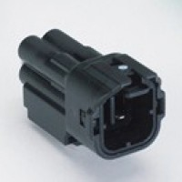 KXF250/450 Mode Plug Black Hardtrack
