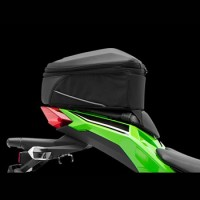 Kawasaki Ninja Rear Soft Top case 6-8L