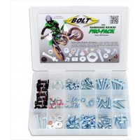 Bolt KX/KXF Pro Pack Hardware Kit