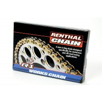 Renthal R1 520-118 Links Chain