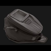 Kawasaki Tank Bag With Window