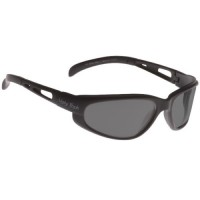 Ugly Fish Crusher Matte Black/Silver Lens