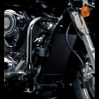 Kawasaki VN1700 Classic Engine Guards
