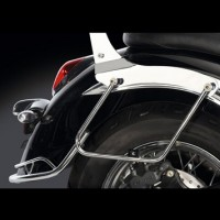 Kawasaki VN900 Saddlebag Supports
