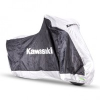 Kawasaki Large Outdoor Bike Cover