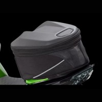 Kawasaki Rear Bag 6-8L Soft Top Case