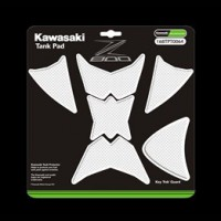 Kawasaki Z800 E Version Tank Pad