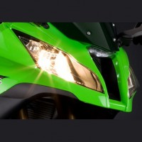 Kawasaki ZX10R Nose Film Protection Kit