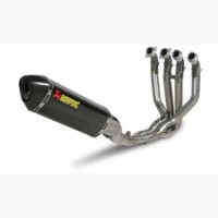 Kawasaki ZX10R Racing Exhaust Evolution