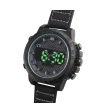 Kawasaki Carbon Watch