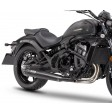 Kawasaki Vulcan S Sports Exhaust (Full System)