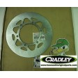KX85/100 2001-2007 Optional Front Brake Disc