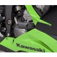 Kawasaki Engine Guard Kit