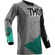 Thor 2018 Geotec Teal Jersey