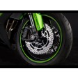 Kawasaki Wheel Rim Tape For One Wheel