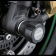 Kawasaki Z1000 2014/2016 Front Axle Sliders