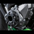 Kawasaki Z800 Engine Guards
