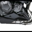Kawasaki Z800E Belly Pan Kit